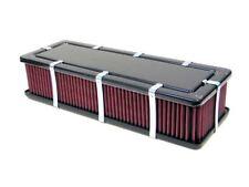 56-9188-1 k&n Personalizado De Carreras Kit Airbox; universal blanco,negro,100mm