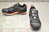 adidas Terrex Skychaser LT GTX F36101 Hiking Shoes, Men's Size 6M, Black NEW