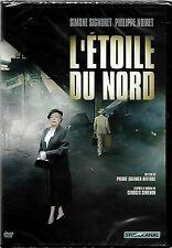 DVD //  L'ÉTOILE DU NORD  //  Philippe Noiret, Simone Signoret / NEUF cellophané
