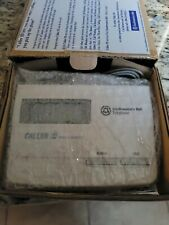 Southwestern Bell Telephone Caller ID Device Name & Number with Time Stamp VGC