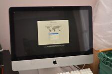 Apple iMac A1311 Mid 2011 intel i5@2.5GHz 16GB RAM 1TB SSD  21.5inch Widescreen
