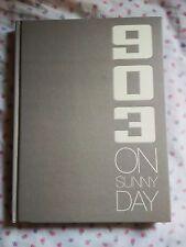 903 on Sunny Day Photobook - Sunny Lau