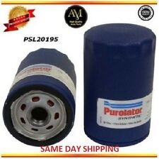PSL20195 Oil Filter Synthetic Mazda Ford Ranger Jaguar X-Type 4.2 4.6L