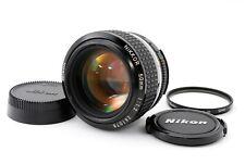 Nikon Nikkor Ai-S AIS 50mm f/1.2 MF Lente per F Mount dal Giappone [Quasi Nuovo]