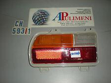 9EL113033001 FANALE POSTERIORE (REAR LAMPS) SX AUDI 80 B1 HELLA