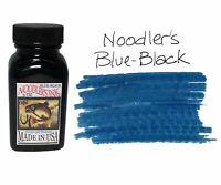 Noodler's Fountain Pen Ink - 3oz Bottle - 19014 - Blue-Black