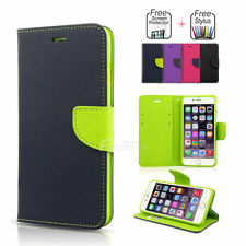 Silicone/Gel/Rubber Patterned Mobile Phone Wallet Cases for iPhone 6