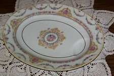 Theodore Haviland France - Clio - 11 3/8-inch Oval Platter (Excellent Cond.)