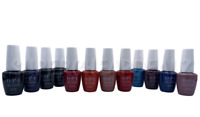 OPI GelColor Soak-Off Gel Polish 15 ml / 0.5 oz SCOTLAND COLLECTION - AUTHENTIC