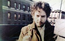 8x10 Print Bob Dylan Rarely Seen Street Snap Shot #BD2