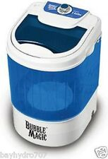 5 Gallon Bubble Magic Extraction Mini Washing Machine v2.0 Save $ W/ Bay Hydro