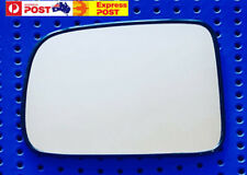 Left side mirror glass to suit HONDA CRV CR-V 1996-2007 Heated Convex with base