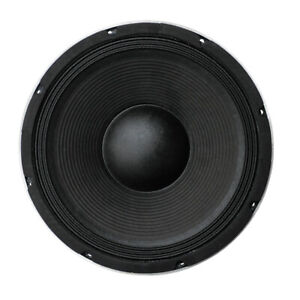 """CHOICE Soundlab L041 Replacement Spare PA Speaker Driver 8"""" 10"""" 12"""" 15"""" 200-400W"""