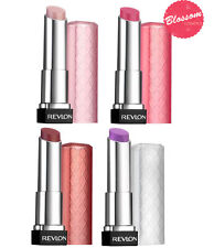 REVLON  COLORBURST LIP BUTTER LIPSTICK Choose Your Shade New SEALED