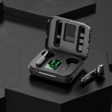 Mini Tws Bluetooth Wireless Dual True Stereo In-Ear Headset Earbuds Headphone Us
