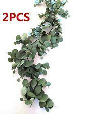 Artificial Garland Hanging Rattan Vine Wedding Greenery for Home Hanging Decor