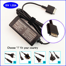 AC Power Supply Charger Adapter For HP Envy 735744-001 695833-001 HSTNN-LA37
