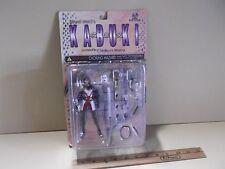 "David Mack's Kabuki 6""in Action Figure Clayburn Moore Collectibles"
