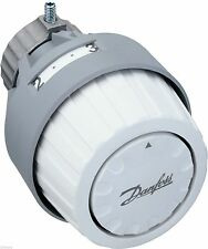 Danfoss 013G2920 Thermostatic Radiator Valve Replacement Sensor Head TamperProof