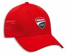 Ducati Corse Stretch Cap Basecap Kappe Mütze