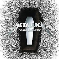 Death Magnetic (2-LP) von Metallica (2015)
