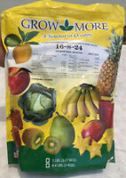 BANANA FERTILIZER - FRUIT FUEL BANANA FERTILIZER -  5LB BAG 16-8-24