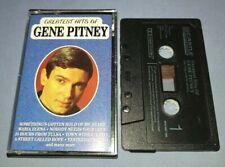 GENE PITNEY GREATEST HITS OF cassette tape album T6760