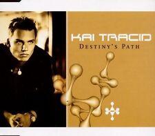 Kai Tracid Destiny's path (1999) [Maxi-CD]