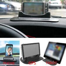 CRUSCOTTO AUTO SOSTEGNO ANTI SCIVOLAMENTO PAD SUPPORTO PER TABLET CELLULARE GPS