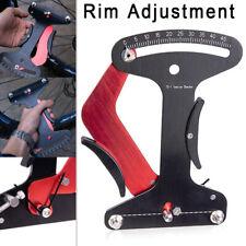 Bicycle Spokes Tension Meter Bike Cycling Repair Tool Measurement Gauges