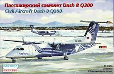"Eastern Express 144134 Bombardier DHC-8 / Dash 8 Q300 ""Aurora"""