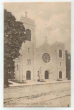 Emmanuel Reformed Church in Hanover PA OLD