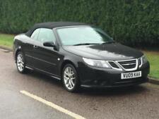Saab Convertible 4 Seats Cars