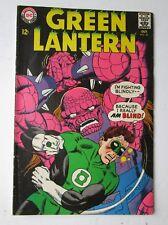 """DC comics  """" GREEN LANTERN  # 56 """" en V.O"""