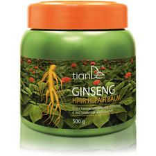 TianDe Ginseng Panax Damage  Hair Repair Balm Nourishing Hai Conditioner 500g
