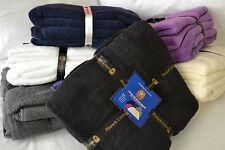 pharaoh linen 4 Piece 100% Luxury Egyptian Cotton Towel Bath Sets