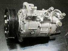 VW Golf Audi A3 + Others Denso A/C Compressor  5Q0 820 803F  5Q0820803F