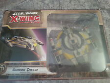 X-WING SHADOW CASTER EXPANSION PACK - NEW & SEALED