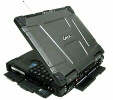 Fully Rugged Getac B300-G5 Toughbook,i5-4300M@2.6ghz,4G/LTE,500gSSD,8gR,UBloxGPS
