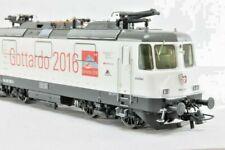 "ROCO 73252 SBB Electric Locomotive Re 420 ""Gottardo"" DCC DIGITAL"