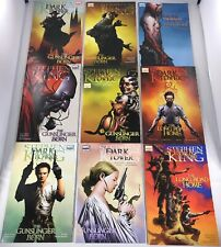 LOT OF 28 DARK TOWER COMICS - 7 COMPLETE MINIS  + 1 SHOTS 2007-2015 MARVEL VF/NM