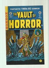 E.C. Comics Vault of Horror reprint #4 Classic 1950s Comic Pre-Code