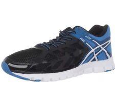 Asics Gel Lyte 33 Women's 10 Running Shoes Ocean Blue White Black Lite Gel Light