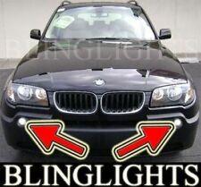 2004 05 2006 BMW X3 e83 xenon Fog Lamps Driving Lights Kit
