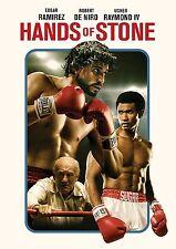 HANDS OF STONE (Robert De Niro)  - DVD - Region 1 - Sealed