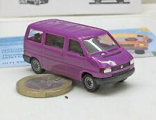 Herpa 042512: VW T4  Bus mit Hecktüren