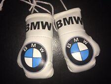 BMW Coche Mini Guantes De Boxeo accesorios 1 2 3 4 5 6 Serie Sport M3 M5 M4 M6 X5 M