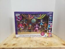 NIB!!! My Little Pony Toy Equestria Girls School Dance Collection. 6 Cool Minis!