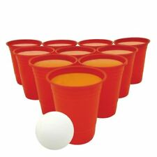 FIZZ Creations Party! Beer Pong divertente adulti gioco alcolico NUOVO
