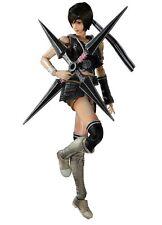 *NEW* Final Fantasy VII Advent Children: #2 Yuffie Kisaragi Play Arts Kai Figure